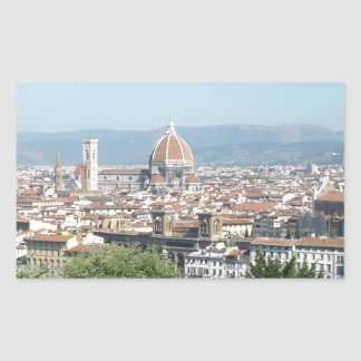 Italy Florence Duomo Michelangelo Square (New)
