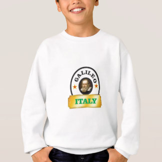 italy galileo sweatshirt