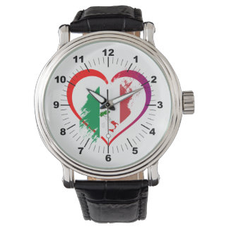 Italy heart watch