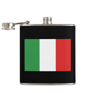 ITALY HIP FLASK