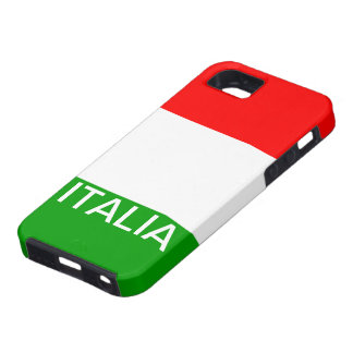 ITALY iPhone 5 COVER