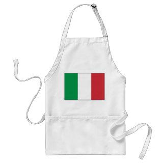 Italy – Italian National Flag Apron