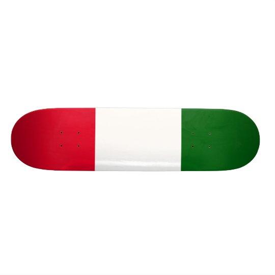 Italy , Italy Custom Skate Board