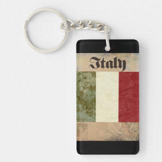 Italy Key Chain Souvenir
