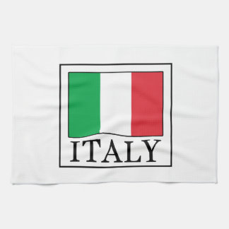 Italy Kitchen Towel