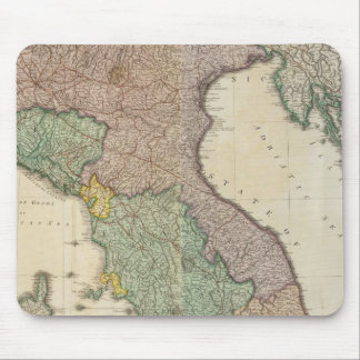 Italy North 2 Mouse Pad