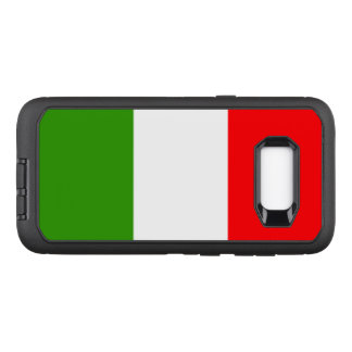 Italy OtterBox Defender Samsung Galaxy S8+ Case