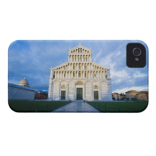 Italy, Pisa, Duomo and Field of miracles, Pisa, Blackberry Case