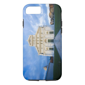 Italy, Pisa, Duomo and Field of miracles, Pisa, iPhone 7 Case