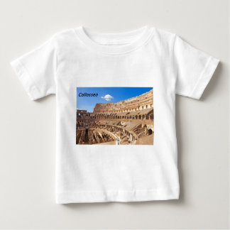 Italy-rome-the-ancient-collosseo -Angie.JPG Baby T-Shirt