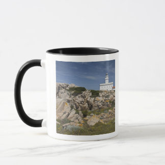 Italy, Sardinia, Santa Teresa Gallura. Capo Mug