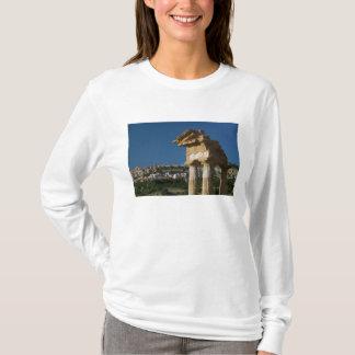 Italy, Sicily, Agrigento, La Valle dei Templi, 2 T-Shirt