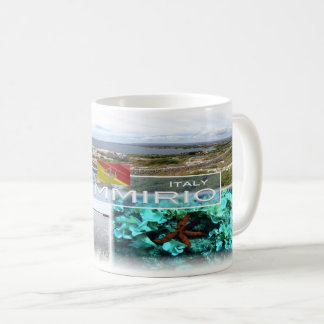 Italy - Sicily - Plemmirio - Coffee Mug