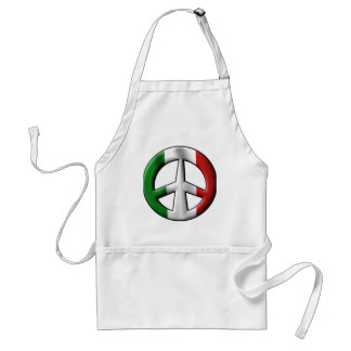 Italy Standard Apron