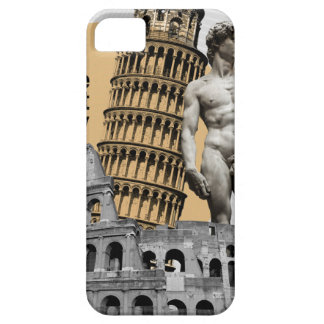 Italy, The Great Beauty iPhone 5 Cases