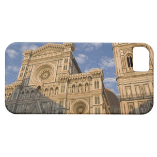 Italy, Tuscany, Florence. The Duomo. iPhone 5 Cases