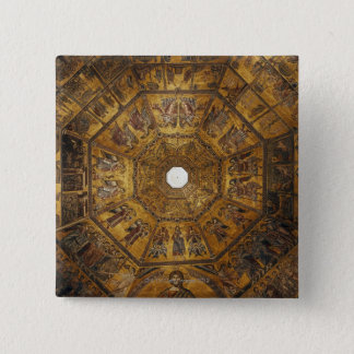 Italy,Tuscany,Florence,Wideangle view of The 2 Inch Square Button