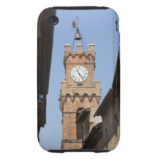 Italy. Tuscany. Pienza. 2 Tough iPhone 3 Cover