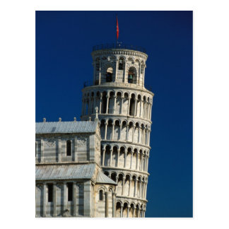 Italy, Tuscany, Pisa, Campo dei Miracoli. Postcard