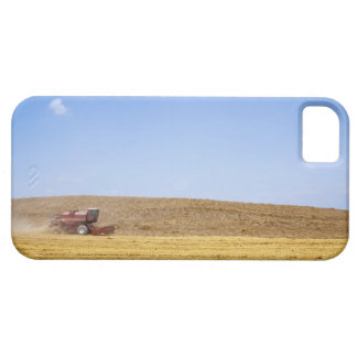 Italy. Tuscany. Val D'Orcia (Orcia Valley) iPhone 5 Covers