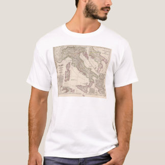 Italy under the Lombards T-Shirt