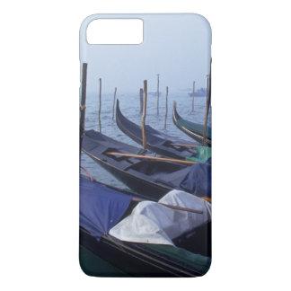 Italy, Venice. Gondolas. iPhone 7 Plus Case