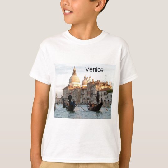 Italy Venice Grand Canal (St.K) T-Shirt