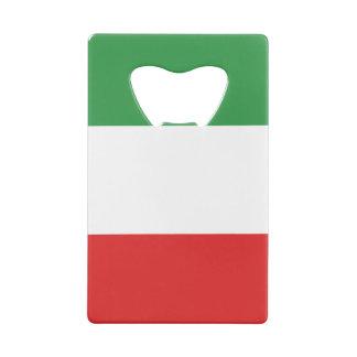ITALY WALLET BOTTLE OPENER