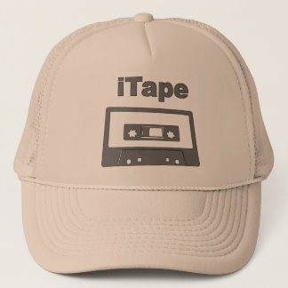 iTape Trucker Hat