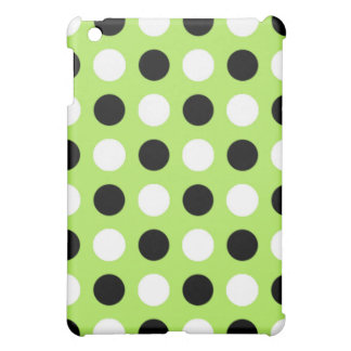 Itchworm Polka Dots Cover For The iPad Mini