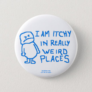 Itchy Button