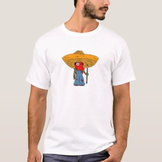 Itchy the Farmer T-Shirt