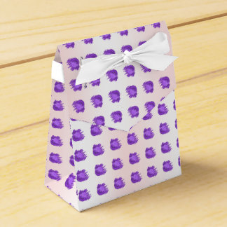 ITD Blurberries and Cream Favor Box