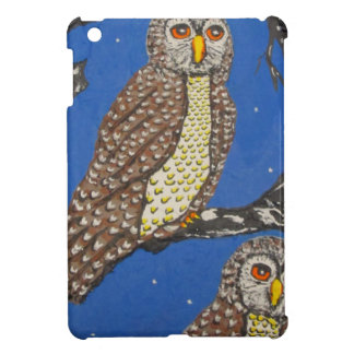 IThe Watchers Of The NightMG_0248.JPG iPad Mini Cover
