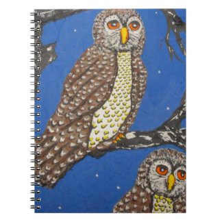 IThe Watchers Of The NightMG_0248.JPG Notebook