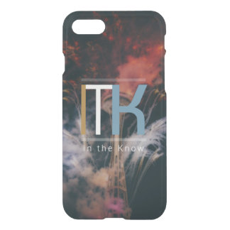 ITK Promo Deflector Case (iPhone 7)
