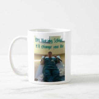 It'll change your life coffee mug
