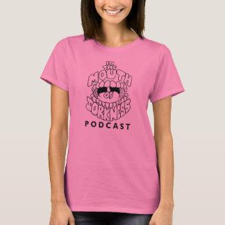 ITMOD Logo T-Shirt (Women's)