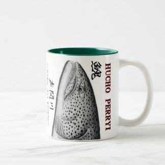 itou Voice question river itou Halflength sle Coffee Mug