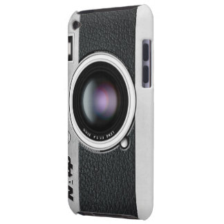"iTouch Case by NAPP - ""The Camera"""