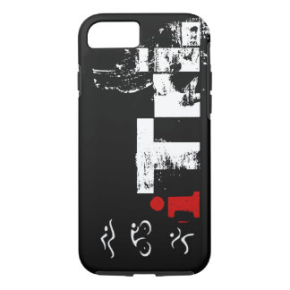 iTri iPhone 7 case