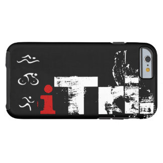 iTri iPhone case