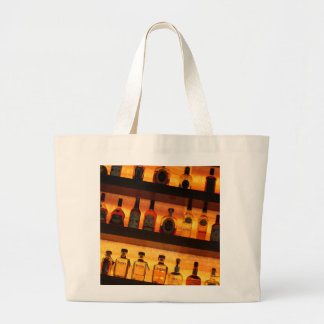 It's 5 o'clock Somewhere Large Tote Bag