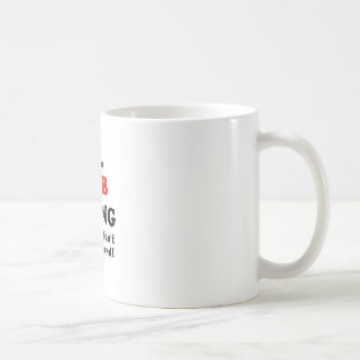 Its a Bob Thing You Wouldnt Understand Coffee Mug