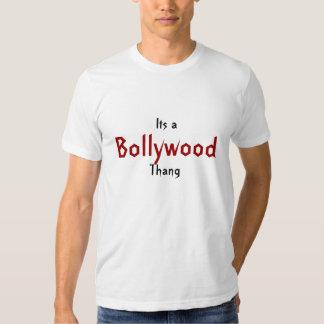 Its a Bollywood Thang T Shirt