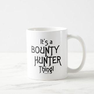 It's a Bounty Hunter Thing! Mug