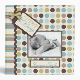 It's a Boy 2in Binder B
