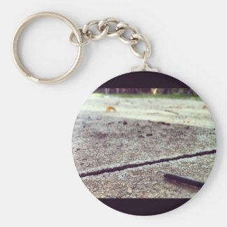 Its a Bugs life Basic Round Button Keychain