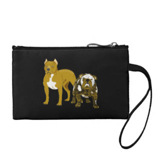 It's a Bully Thing Coin Purse