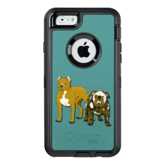 It's a Bully Thing OtterBox Defender iPhone Case